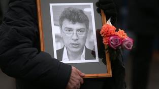 Pohřeb Borise Němcova se koná v úterý