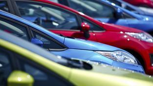 Nový web odhalí pravdu o prodejích aut v ČR