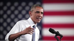 Obama je pro republikánské voliče největší hrozbou pro USA