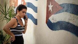 Lámou se na Kubě skutečně letitou ledy režimu?