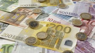 Češi se podle aktuálního průzkumu staví k euru skepticky