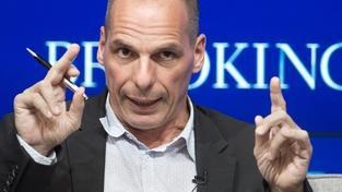 Řecký ministr financí Janis Varufakis bude zřejmě brzy odvolaný, spekulují řecká média