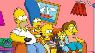 Simsonovi zůstanou dál na našich obrazovkách, Fox New natočí další dvě série