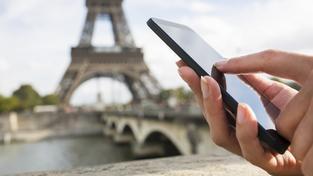 Podle nového návrhu zákona bude ve Francii jednodušší povolit odposlechy (ilustrační snímek)