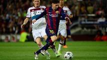 Pan Nezastavitelný, génius… Fotbalový svět se klaní Messimu