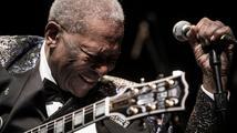 Zemřel kytarista s vlastním tónem. Svět přišel o bluesového krále B.B. Kinga