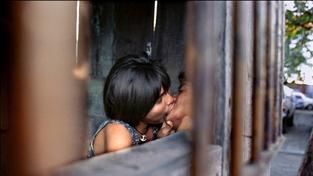 Život prostitutek není lehký nikde, zvlášť ne v Nikaragui