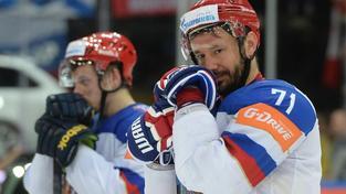 Rusové prohráli s Kanadou 1:6