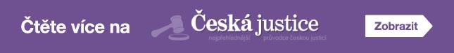 Česká justice