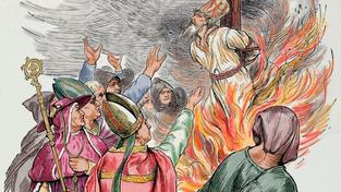 Jan Hus patří ke klíčovým historickým postavám s mnoha interpretacemi, které vznikaly v průběhu dějin