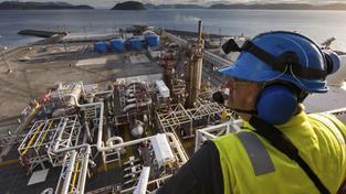ilustrační snímek: Čtyři státy chtějí propojit své plynovody, aby zabezpečily dodávku plynu