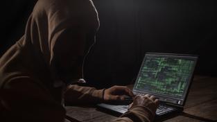 Ilustrační snímek: Hackeři se nezastaví před žádnou internetovou službou