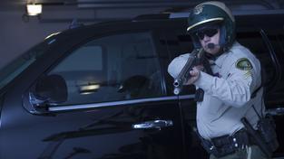 Ilustrační snímek: Američtí policisté údajně zneužívají násilí vůči etnickým menšinám.