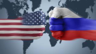 Ilustrační foto: Vztahy mezi Spojenými státy a Ruskem opět ochladly