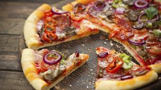 Ilustrační foto: Místo oregana Izraelec pizzu posypal syntetickou marihuanou