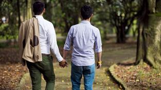 Ilustrační foto: Irové by tak mohli patřit k dalším zemím s katolickou tradicí, která sňatky homosexuálů povolí