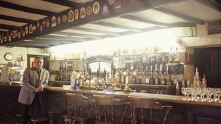 Každý den zaniknou čtyři tradiční britské puby (ilustrační snímek)