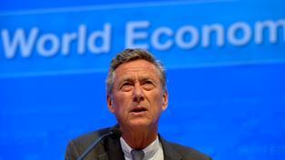 Hlavní ekonom MMF Olivier Blanchard