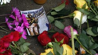 B. B. King zemřel 14. května - podle lékařů na komplikace spojené s cukrovkou