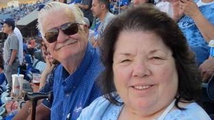 Dianna Bedwellová a Cecil Knutson se ztratili 10. května