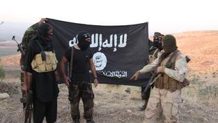 Australská vláda předpokládá, že na Blízkém východě bojuje po boku islamistů nejméně stovka Australanů (ilustrační snímek)