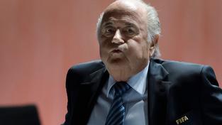 Sepp Blatter si může oddychnout. FIFA bude volit v druhém kole