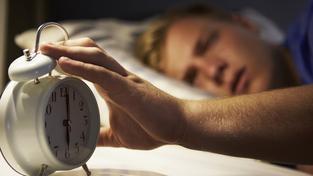 Brzké vstávání do školy ohrožuje zdraví adolescentů (ilustrační snímek)
