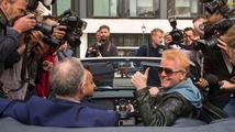 Skandalistu Clarksona nahradí v Top Gearu rozhlasák Evans. Má na to?