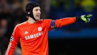 Petr Čech, nová opora Arsenalu