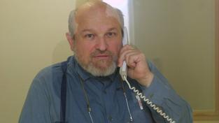 Ivan Roubal si odpykával doživotní trest za pět vražd