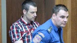 V úterý začalo další kolo soudního projednávání případu vraha Petra Kramného