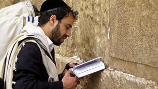 Populace Židů celosvětově roste. Ilustrační foto