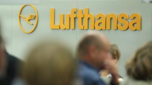 Německá Lurthansa nabídla vysoké odškodné 25 tisíc eur rodinám německých obětí havárie Airbusu A320. ilustrační foto