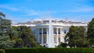 V Bílém domě se po 40 letech může opět fotit