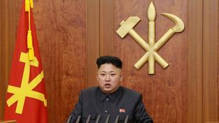 Kim Čong-un v popravách pokračuje ve šlépějích svého otce