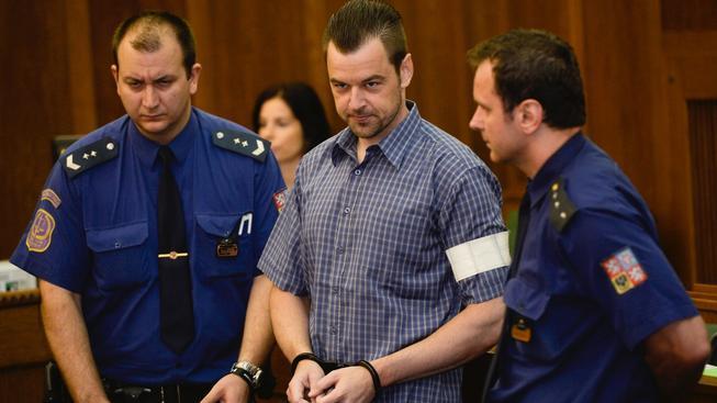 Rodinný přítel nevěří, že by Petr Kramný svou manželku a dceru zabil