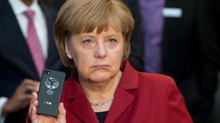 Kromě kancléřky Angely Merkelové NSA odposlouchávala i další vysoce postavené německé politiky