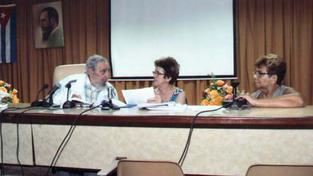 Fidel Castro navštívil schůzi sýrařů