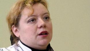 Ekonomka Ilona Švihlíková