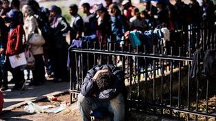 Maďarsko už má dost nelegáloních imigrantů, kteří do země vstupují přes hranici se Srbskem. Poslanci schválili výstavbu zdi podél hranice