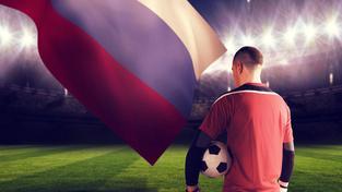 Rusové ztrácejí o fotbal zájem dlouhodobě. Jak na tom asi budou za pár let?
