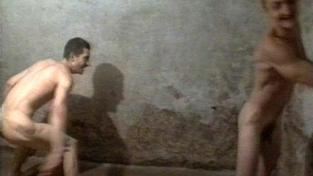 """Ukázka z videa """"Hra na babu"""" polského umělce vzbudilo rozruch"""