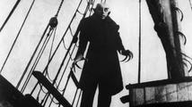 Lebku režiséra legendárního Upíra Nosferatu ukradli ze hřbitova