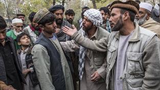 Většina afghánských uprchlíků se vrací zpět z Pákistánu, kde jim hrozí šikana úřadů. Ilustrační foto
