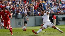 Kubánci přišli o dalšího hráče a dostali od USA výprask