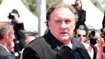 Depardieu je 'hrozba pro národní bezpečnost', řekl Kyjev a zakázal jeho filmy