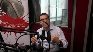 Pokud budou rebelové nadále blokovat reformy, vypíšu předčasné volby, řekl v rozhovoru Alexis Tsipras