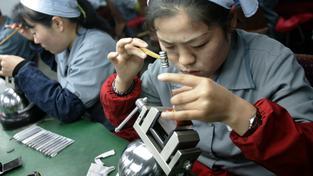 Firemní kultura v Jižní Koreji je tvrdá