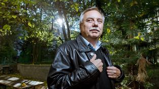 Český politolog Oskar Krejčí