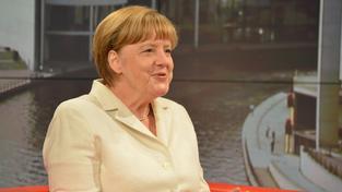Angela Merkelová bude prý už počtvrté kandidovat na německou kancléřku